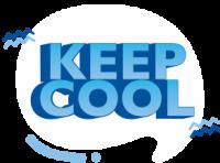 keep cool logo